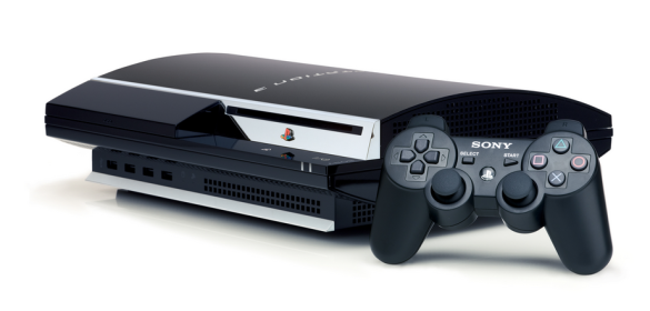 PlayStation3 Launch Console