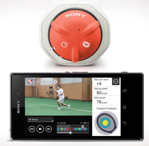 tennis-sensor